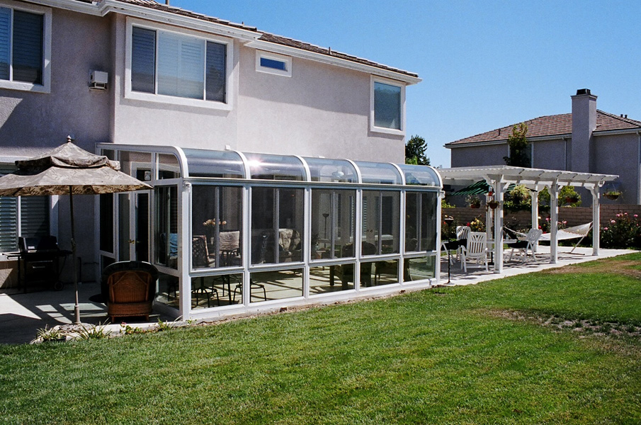 Patio Cover Contractor Folsom CA