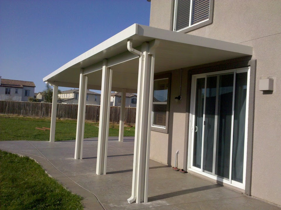 Patio Cover Company Roseville CA