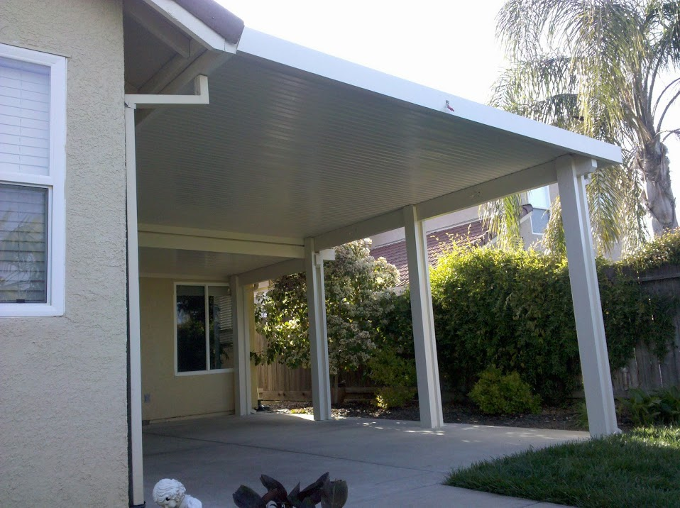 Patio Cover Contractor El Dorado Hills CA