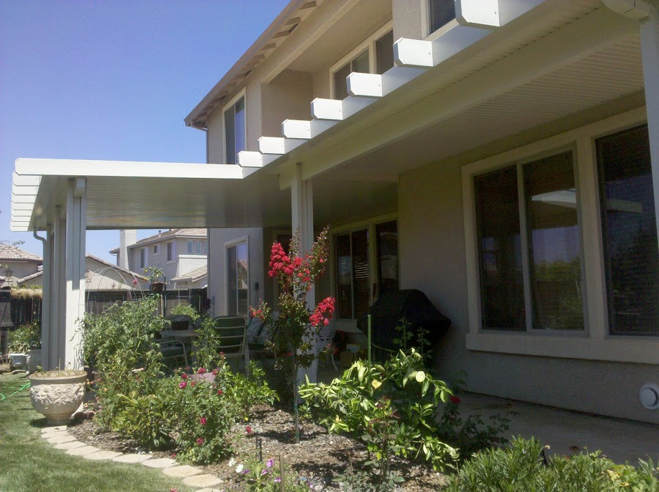 Patio Cover Contractor Roseville CA