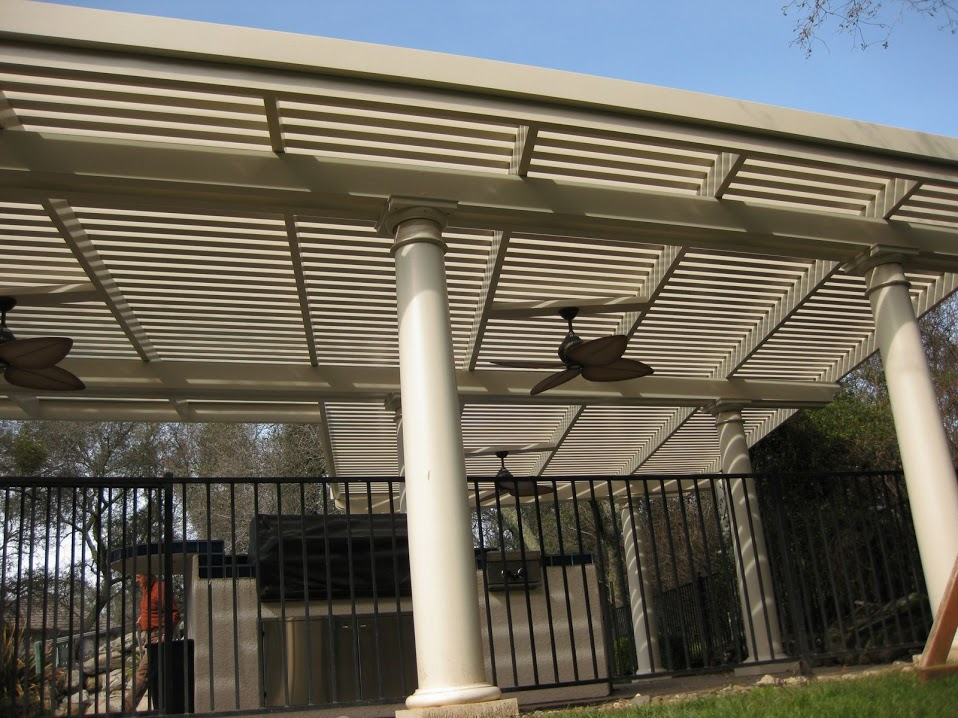 Patio Cover Company Granite Bay CA