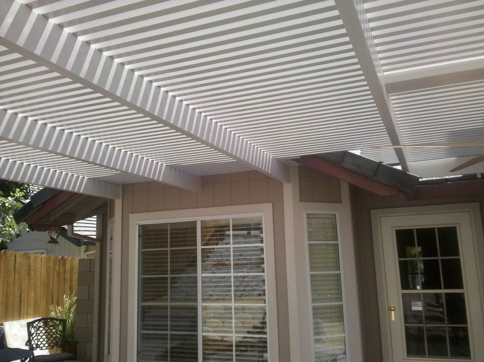 Patio Cover Company Rancho Cordova CA