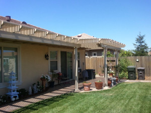 Why You Should Install A Patio Cover To Beat The Roseville