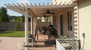 slider solid patio cover