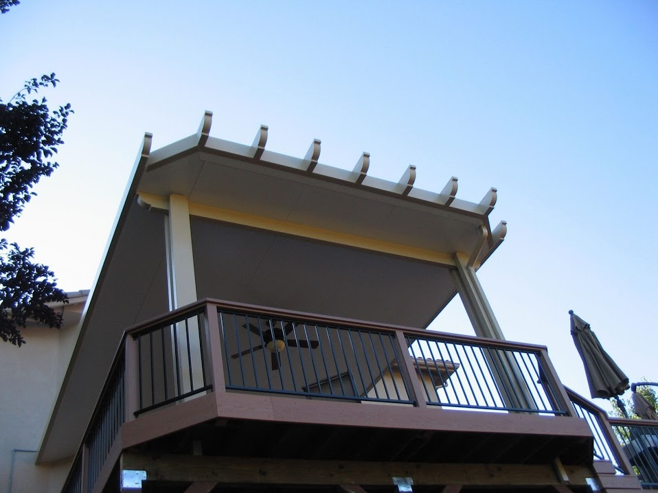 Patio Cover Installation Sacramento CA