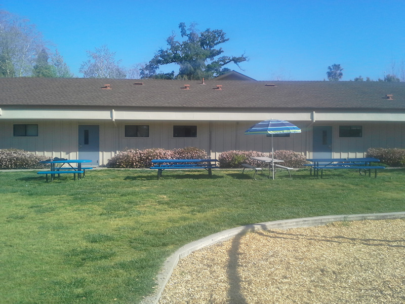 Patio Cover Rancho Cordova