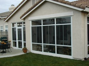 sunroom company Elk Grove CA