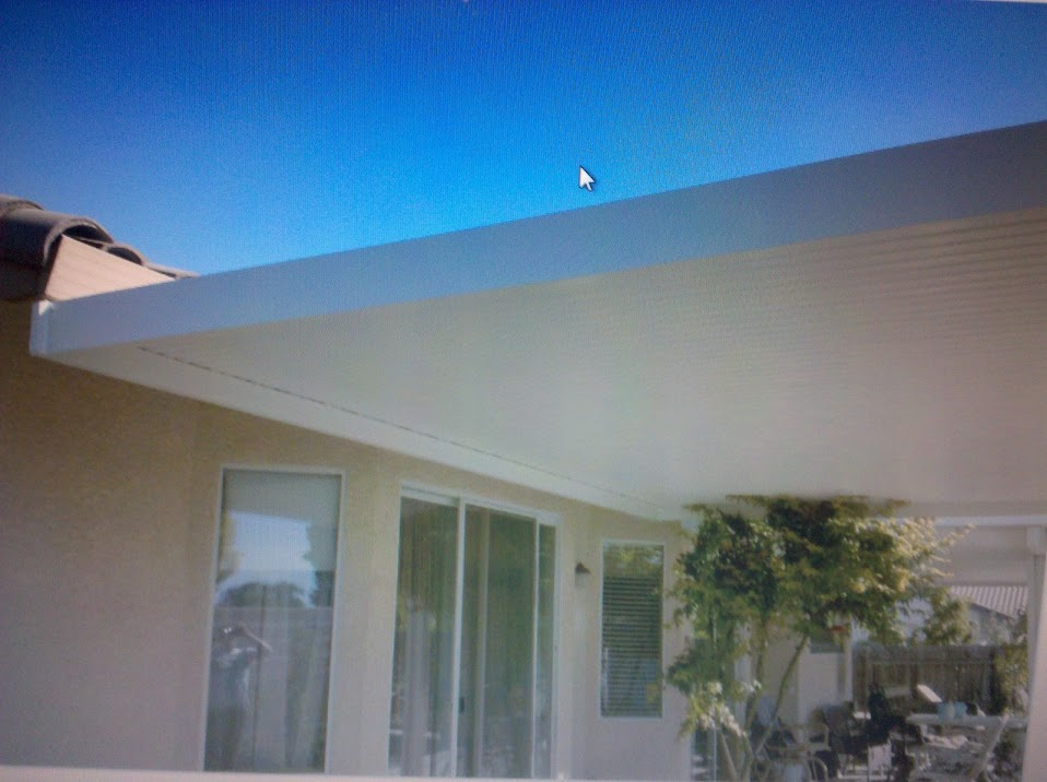 Patio Cover Installation Granite Bay CA