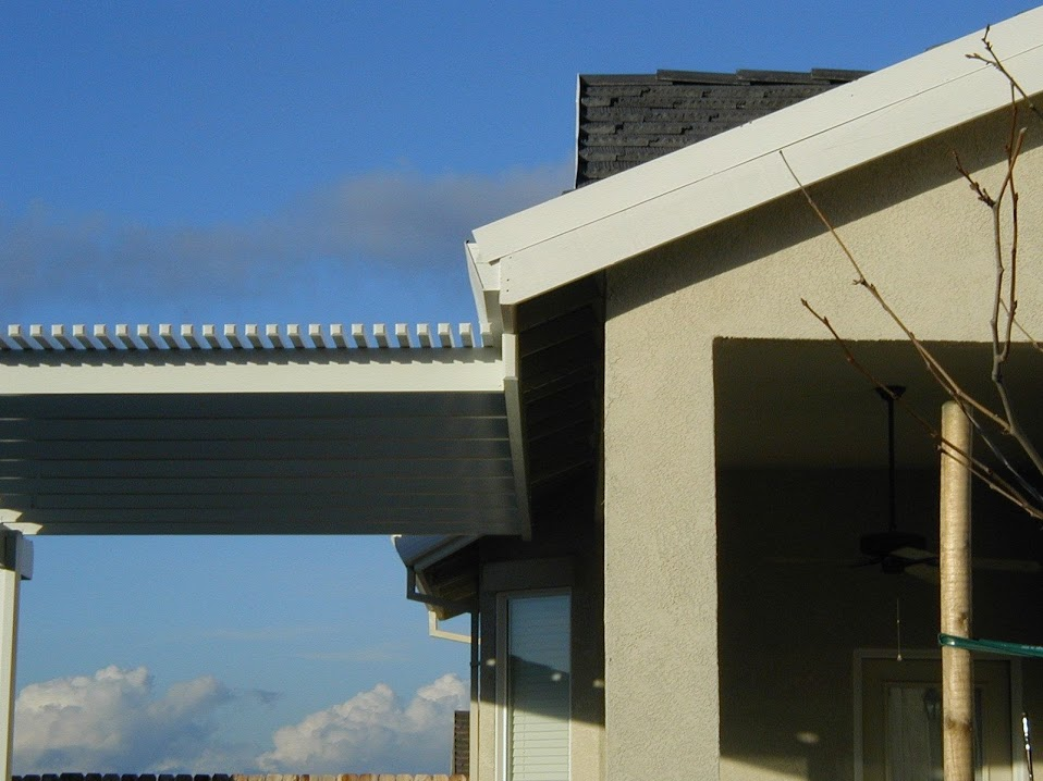Patio Cover Company Elk Grove CA