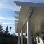 Roseville Patio Cover