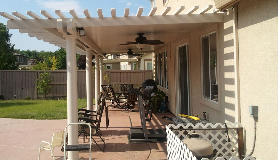 Rocklin Patio Covers