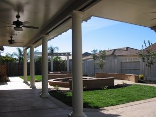 Folsom Patio Cover