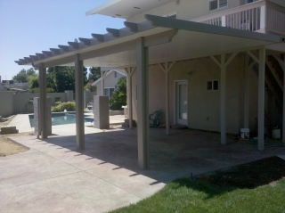Folsom Patio Cover Gallery Sierra Sun Screens Amp Patio Covers