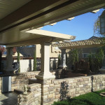 El Dorado Hills Patio Cover