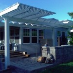 Elk Grove Patio Cover