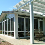 Sacramento Sunroom and Patio Cover